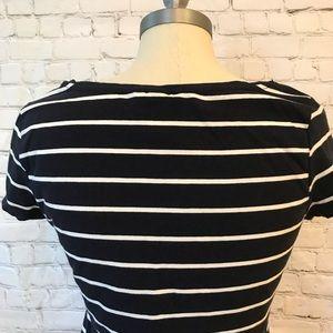 Striped Gap Dress